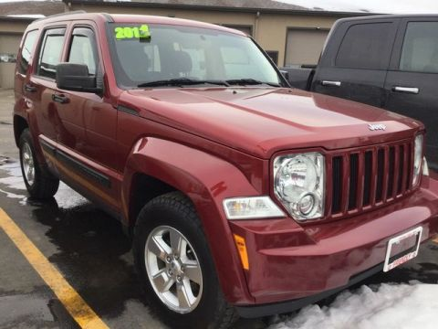 Used car dealer near penn yan ny friendly dcjr used jeep liberty sport fandeluxe Images