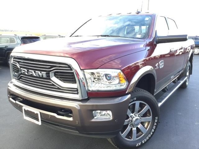 2018 dodge 3500 laramie. beautiful laramie new 2018 ram 3500 laramie longhorn with dodge laramie