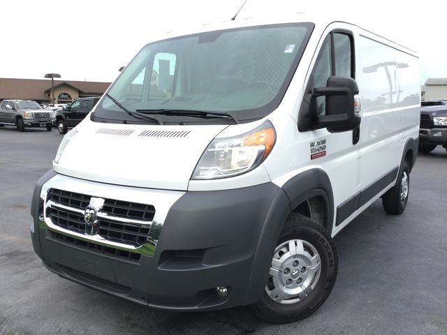 Pre Owned 2017 Ram Promaster 1500 Low Roof